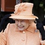 Krasnal wśród podarków dla rodziny królewskiej w 2013 roku
