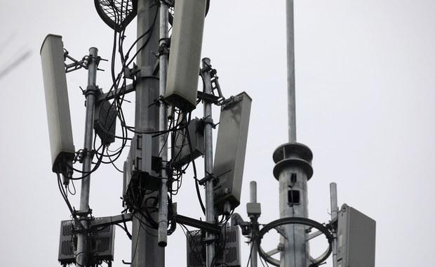 """""""Kraśnik wolny od 5G"""". Ministerstwo Cyfryzacji włącza się w sprawę"""