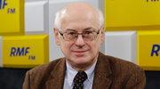 Krasnodębski o tym, czy Kaczyński będzie premierem: Nic nie można wykluczyć