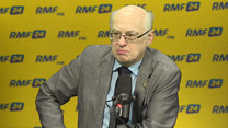 Krasnodębski w Porannej rozmowie RMF (08.05.18)