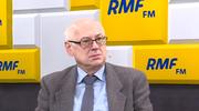 Krasnodębski w RMF: Kaczyński premierem? Nie słyszałem
