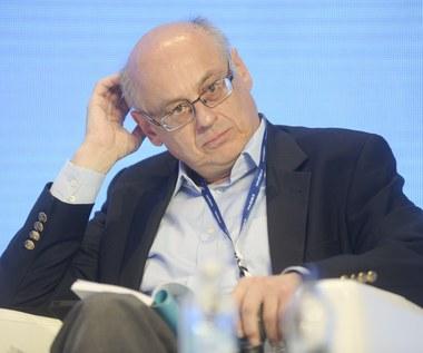 Krasnodębski: W sprawie CETA polski rząd stał się dużo ostrożniejszy