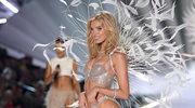 Krata, czerń na pokazie Victoria's Secret