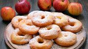 Krążki jabłkowe