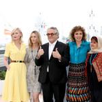 Kreacje gwiazd na festiwalu filmowym w Cannes