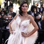 Kreacje z odsłoniętymi ramionami w Cannes. Kto zachwycił?