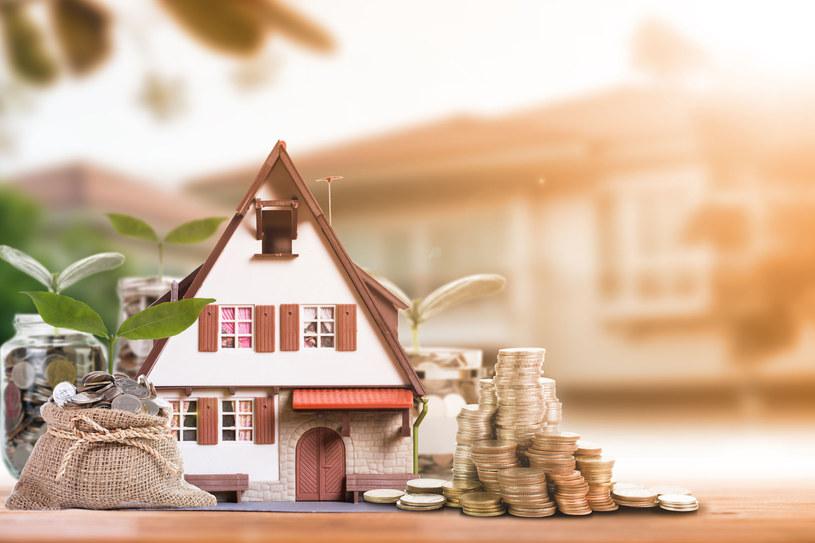 Kredyt czy pożyczka - którą opcję wybać? /123RF/PICSEL