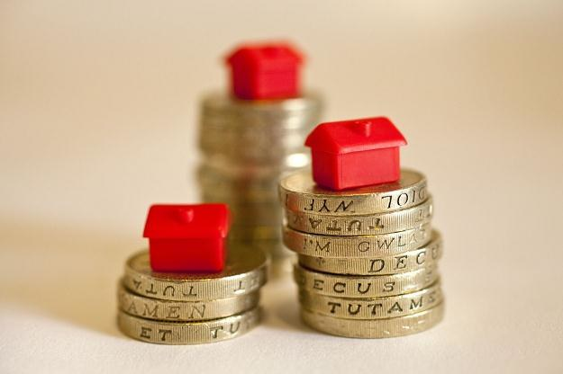Kredyt hipoteczny ma wiele składników, na które warto zwrócić uwagę /©123RF/PICSEL
