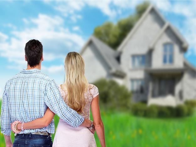 Kredyt mieszkaniowy stał się bardziej dostępny /©123RF/PICSEL