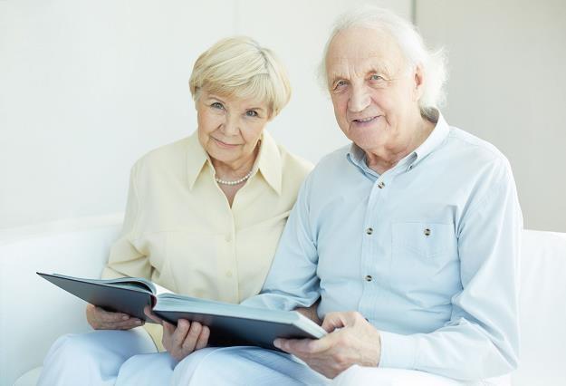 """Kredyt """"na dziadka"""" może być problemem /©123RF/PICSEL"""