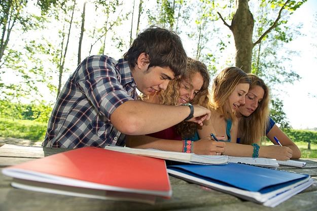 Kredyt studencki jest najtańszy na rynku /©123RF/PICSEL