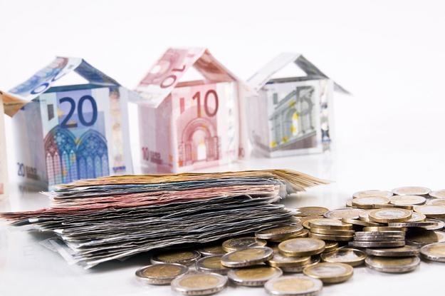 Kredyt w euro znów korzystny, ale trudno dostępny /© Panthermedia
