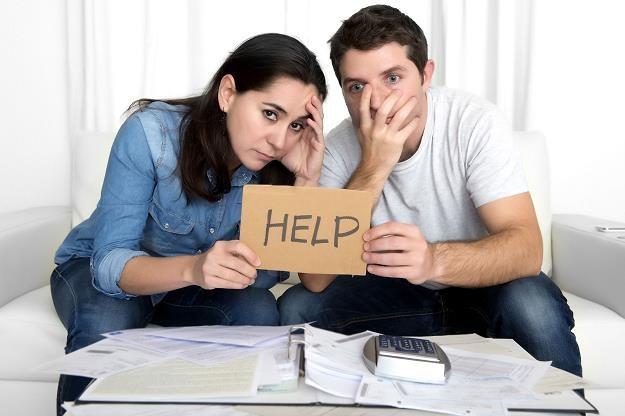 Kredytobiorco! Nie ratuj się nigdy w ten sposób /©123RF/PICSEL