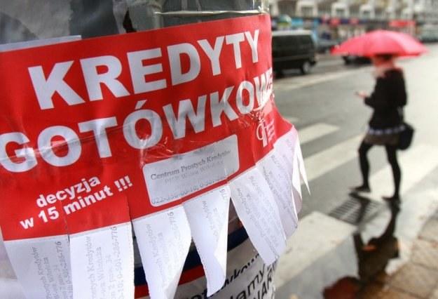 Kredytobiorcy będą musieli zapłacić więcej za kredyt? /fot. Jacek Wajszczak /Reporter