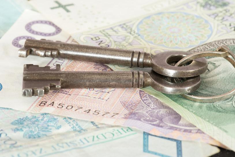 Kredytów mniej, ale kwoty coraz bardziej astronomiczne. /123RF/PICSEL