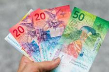 Kredyty frankowe jednak groźne