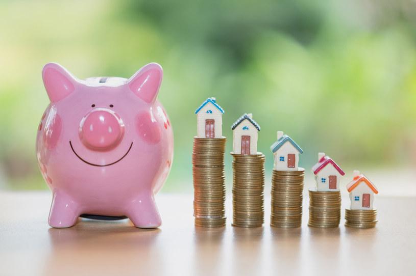 Kredyty mieszkaniowe najtańsze w historii, ale trudno dostępne /123RF/PICSEL
