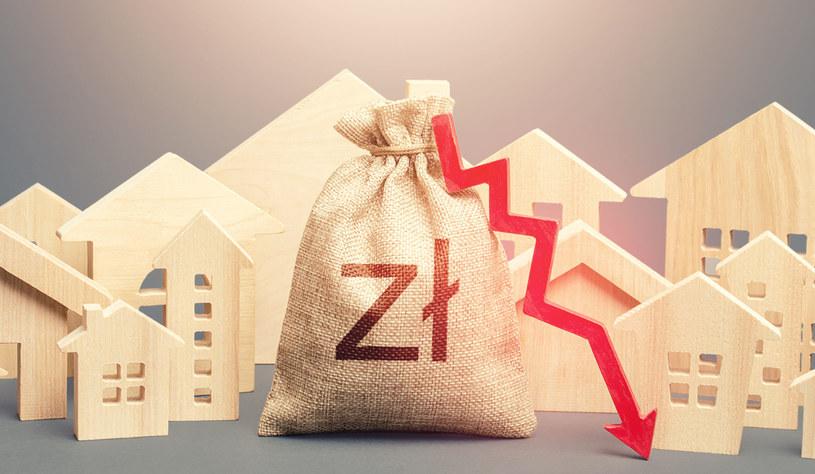 Kredyty na mieszkania tylko dla bogatych. /123RF/PICSEL