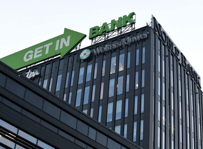 Kredyty walutowe ciążą bankom /AFP