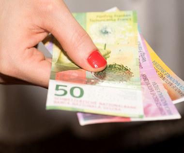Kredyty walutowe: Szykuje się wielkie przewalutowanie franka
