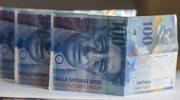 Kredyty we frankach pod lupą ABW