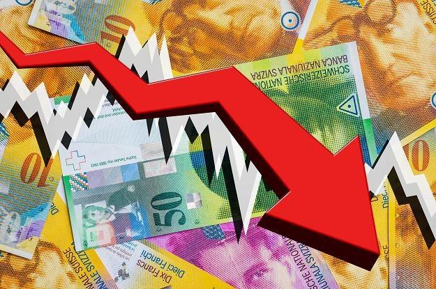 Kredyty we frankach to temat dla komisji śledczej... /©123RF/PICSEL