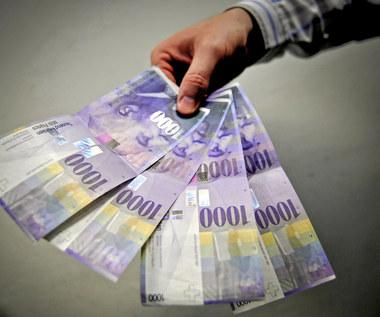 Kredyty we frankach. Wciąż wiele znaków zapytania