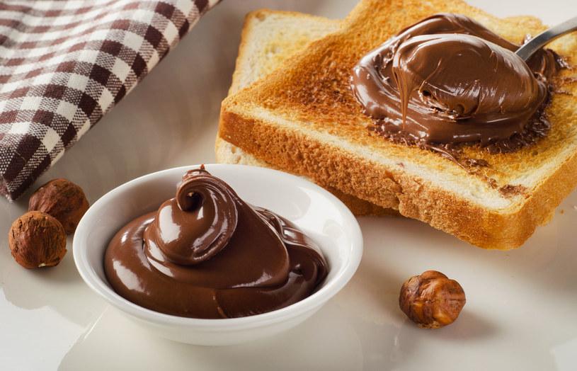 Krem czekoladowy /123RF/PICSEL