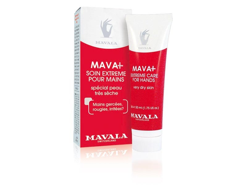 Krem do rąk Mavala