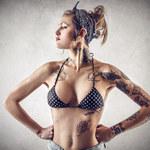 Krem, który usunie tatuaż raz na zawsze