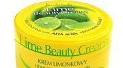 Krem limonkowy, DAX Cosmetics