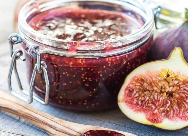 Krem na bazie słodkich fig /materiały prasowe