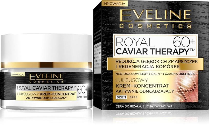 Krem Royal Caviar 60+ /INTERIA/materiały prasowe