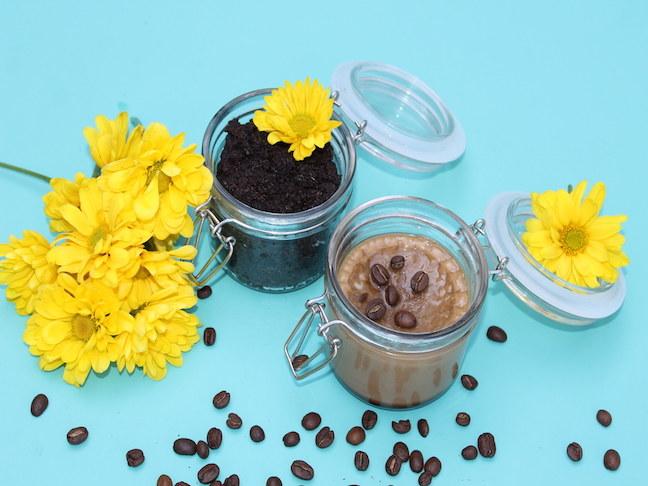 krem z kawą /© Photogenica