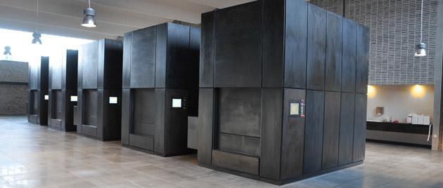 Krematorium sterowane smartfonem już istnieje - w Danii /materiały prasowe