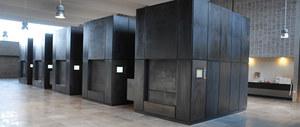 Krematorium sterowane smartfonem