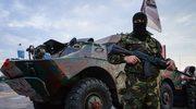 """Kreml: Na Ukrainie trwa """"wojna domowa przechodząca w ludobójstwo"""""""