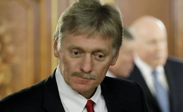 Kreml o uprowadzeniu samolotu przez Białoruś: Nie chcemy nikogo potępiać ani popierać