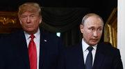Kreml potwierdza spotkanie Putina i Trumpa