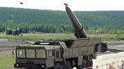 Kreml potwierdza: W Kaliningradzie rozmieszczono iskandery