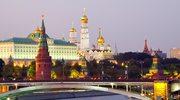 Kreml - wizytówka Moskwy