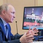Kreml: Władimir Putin nie śledzi stanu zdrowia Aleksieja Nawalnego