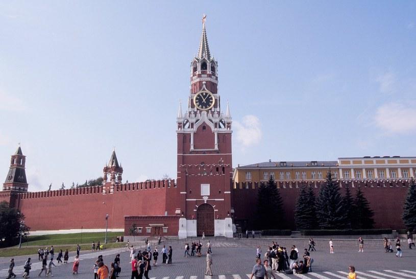 Kreml /Wojtek Laski /East News
