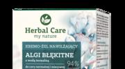 Kremo-żel Herbal Care z algami błękitnymi i wodą termalną