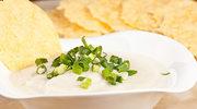Kremowa zupa z kalafiora zamiast sałatek na jesienne dni