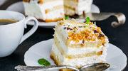 Kremowe ciasta