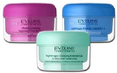 Kremy do ciała, Eveline Cosmetics /materiały prasowe