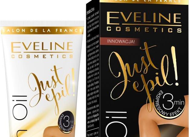 Kremy do depilacji Eveline /materiały prasowe