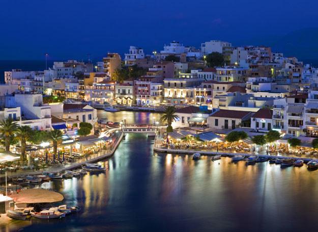 Kreta jest ładna, ale zatłoczona /123RF/PICSEL