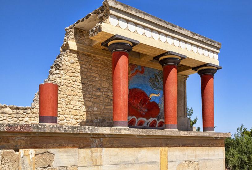 Kreta - królowa greckich wysp /materiały prasowe